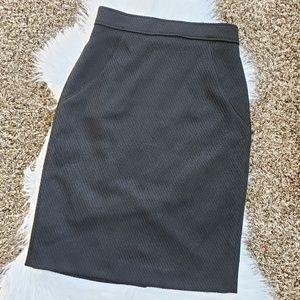 MM Lafleur Black Skirt